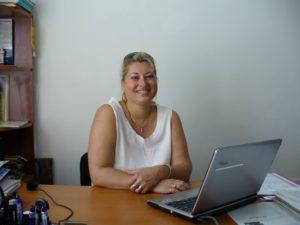 conf.univ.dr. Arina MODREA
