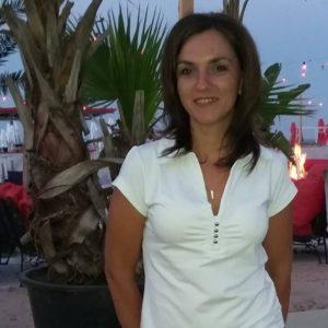 Ing. Cristina Soporan