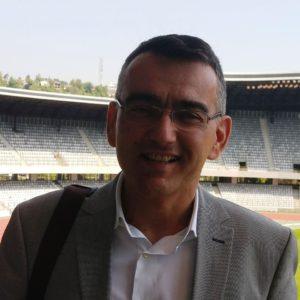 Prof. dr. ing. Dorin Bică