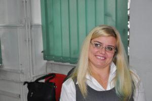 Maria TONCIAN