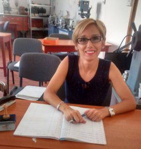 Ing. Nicoleta Sabău